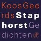 Omslag Staphorst - Koos Geerds