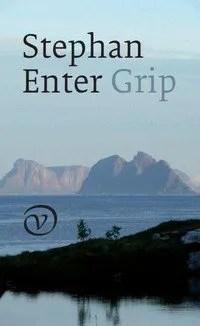 Omslag Grip - Stephan Enter