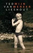 Omslag Mijn meneer - Ted van Lieshout