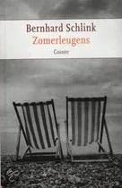 Omslag Zomerleugens - Bernhard Schlink