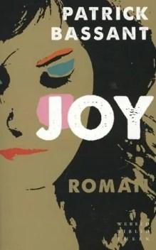 Omslag Joy - Patrick Bassant
