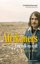 Omslag Afrikaners. Een volk op drift  -  Fred de Vries
