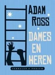 Omslag Dames en Heren  -  Adam Ross