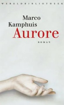 Omslag Aurore - Marco Kamphuis