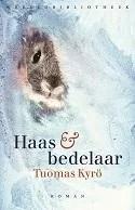 Omslag Haas en bedelaar - Tuomas Kyro