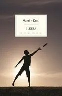 Omslag Elders  -  Martijn Knol
