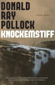 Omslag Knockemstiff  -  Donald Ray Pollock