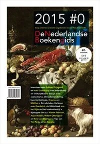 Omslag De Nederlandse Boekengids #0 - unknown