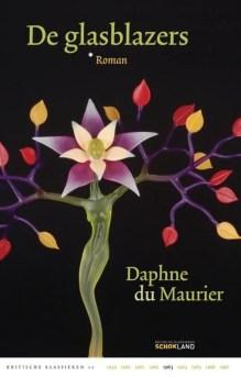 Omslag De glasblazers - Daphne du Maurier