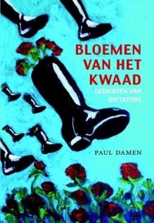 Omslag Bloemen van het kwaad - Paul Damen