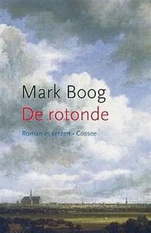 Omslag De rotonde  - Mark Boog