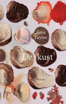 Omslag De kust - Sara Taylor