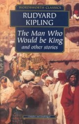 The men who would be king - boek