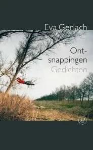 Omslag Ontsnappingen, Gedichten - Eva Gerlach