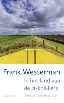 Omslag In het land van de ja-knikkers - Frank Westerman