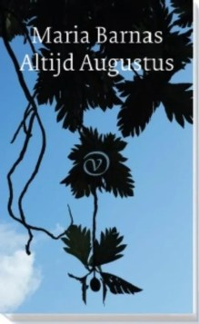 Omslag Altijd Augustus - Maria Barnas