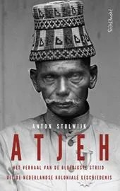 Omslag Atjeh - Anton Stolwijk