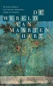 Omslag De wereld van Maarten 't Hart - Maarten 't Hart