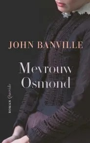 Omslag Mevrouw Osmond - John Banville