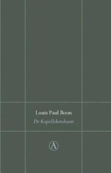 Omslag De Kapellekensbaan - Louis Paul Boon