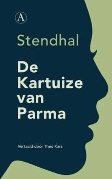Omslag De Kartuize van Parma - Stendhal