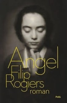 Omslag Angel - Filip Rogiers