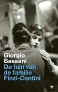 Omslag De tuin van de familie Finzi-Contini - Giorgio Bassani