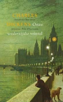 Omslag Onze wederzijdse vriend - Charles Dickens