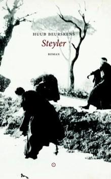 Omslag Steyler - Huub Beurskens