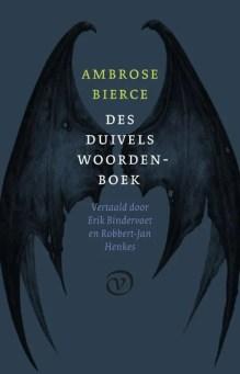 Omslag Des duivels woordenboek - Ambrose Bierce