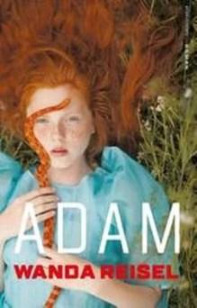 Omslag Adam - Wanda Reisel