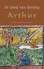 Omslag De dood van koning Arthur - onbekend