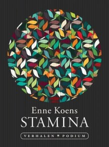 Omslag Stamina - Enne Koens
