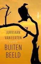 Omslag Buiten beeld - Jurriaan van Eerten
