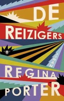 Omslag De reizigers - Regina Porter