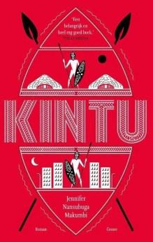 Omslag Kintu - Jennifer Nansubuga Makumbi