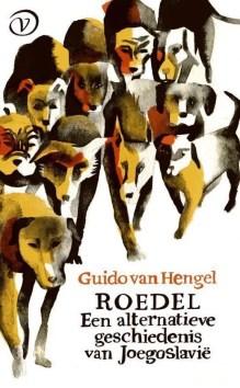 Omslag Roedel - Guido van Hengel