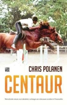 Omslag Centaur - Chris Polanen