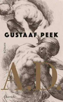 Omslag A.D. - Gustaaf Peek