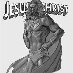 ¿Jesucristo es un X-Men tipo Halle Berry?