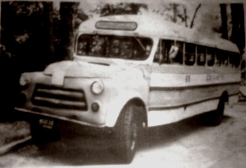 Bus Viejo