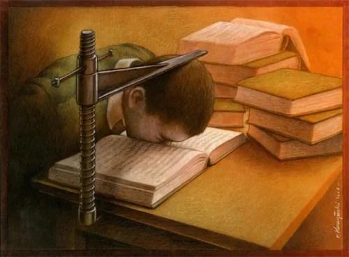 Lectura obligatoria Pavel Kuczynski