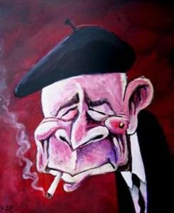 josep-pla-caricatura1
