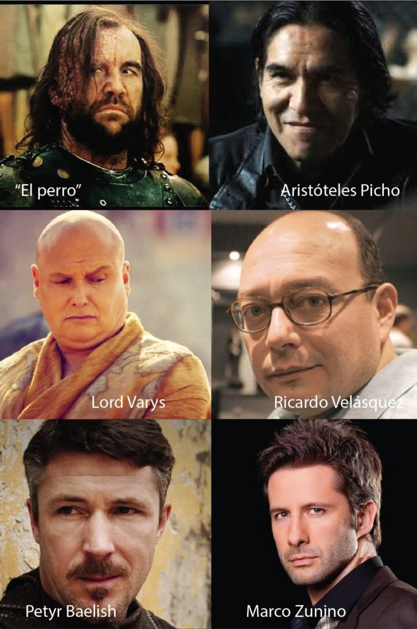 Juego de Tronos a la peruana5