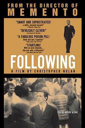 following (1)