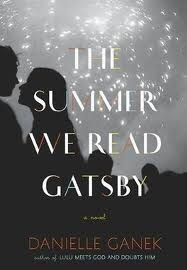 book - the summer we read gatsby