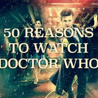Top 50 Reasons Watch Doctor on Nov 16 Discuss Culture And Personal