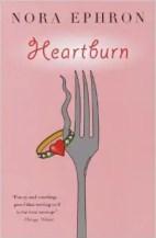 Heartburn cover Nora Ephron
