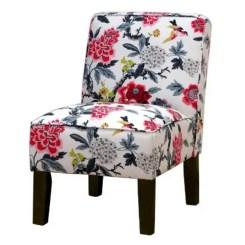 Mindy Decorative Chair 1