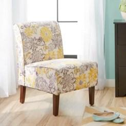 Mindy Decorative Chair 2